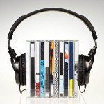 CDs_Headphones_photo
