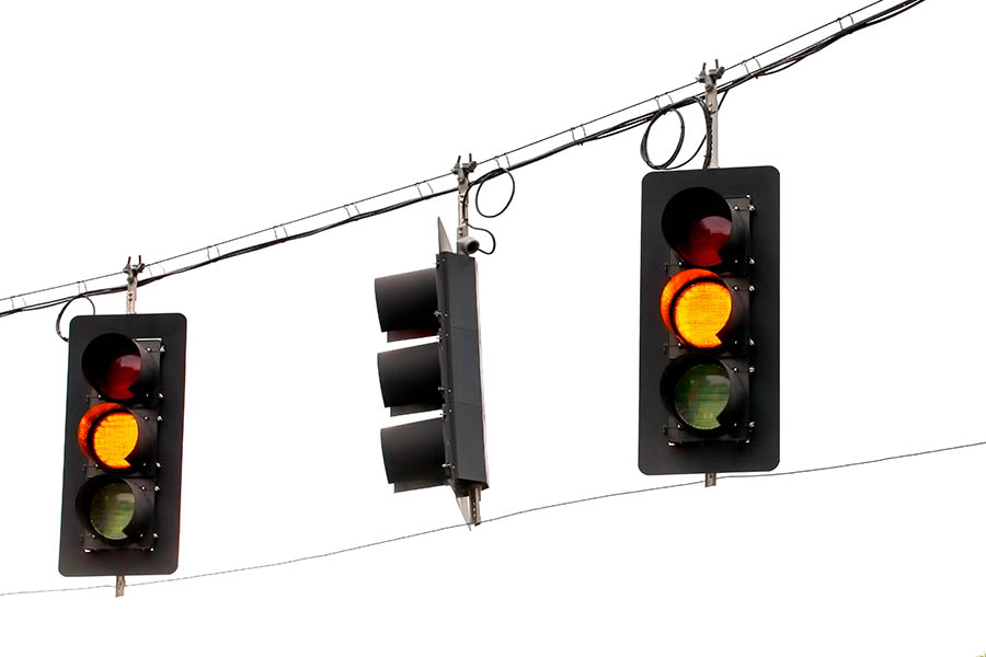 Excellent Traffic Light Cut Wire Pictures Inspiration - Electrical ...