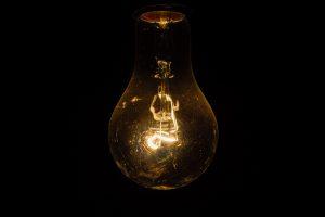 Light bulb-smaller