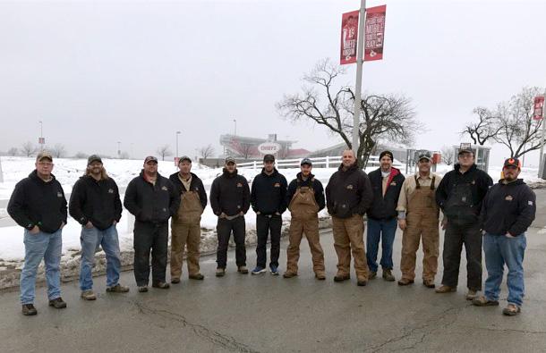 KC Volunteers
