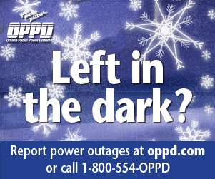 outage reporting call 1-800-554-6773